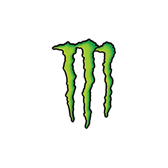Monster Energey