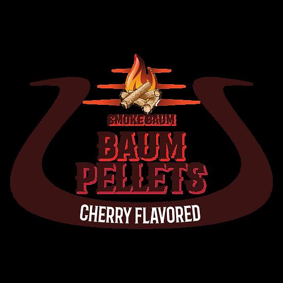 Cherry Pellets 40lbs
