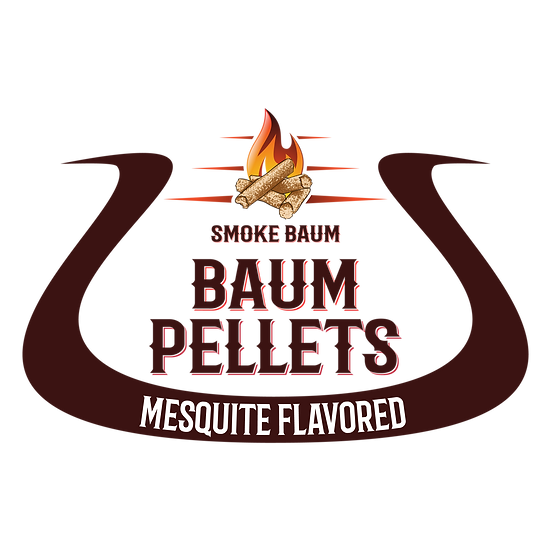Mesquite Pellets 40lbs
