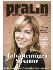 Susanne Rittedal Söderblom i Pralin_framsida