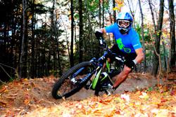 RiderBlueBurm