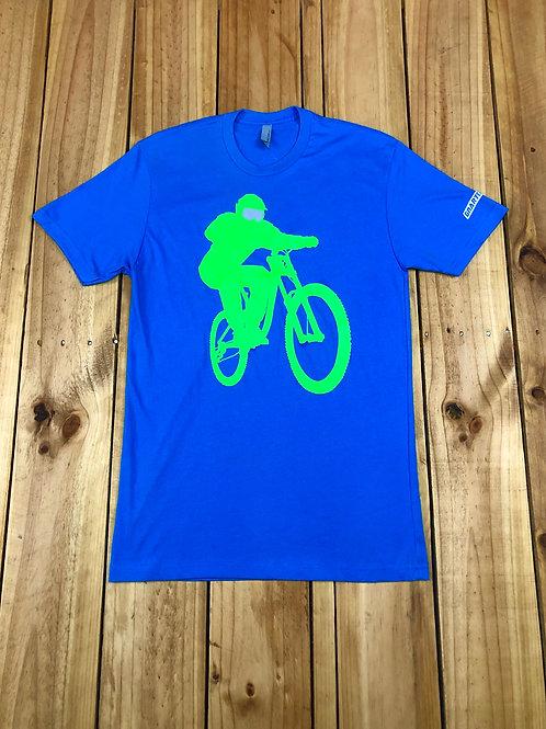 Rider Blue