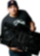 FOTO DJ LUAN MARQUES CONTROLADORA 2020 S