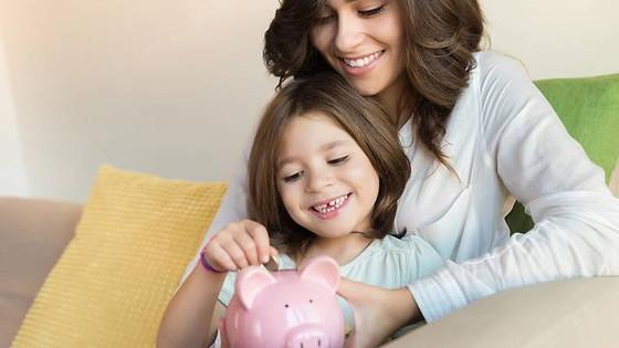 3 Cara Budayakan Kesadaran Finansial dalam Keluarga Sejak Dini