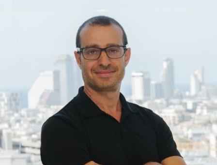 Meet the investor Danny Hadar