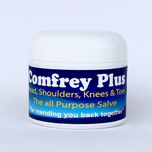 Comfrey Plus