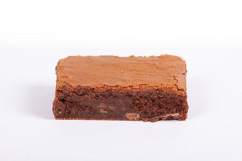 Terry's Chocolate Orange Brownie (GF)