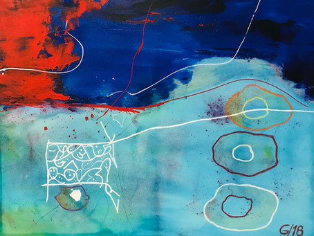 Abstract Art - Form and Feeling