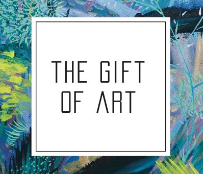 The 5 Gifts You Should Consider For The Art Lover In Your Life
