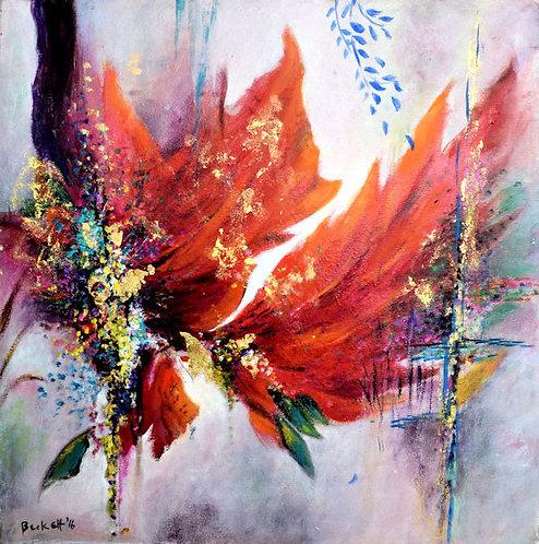 Wings Of Desire X
