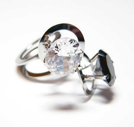 'Cluster Ring'