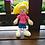 Thumbnail: ゴルフ編み人形
