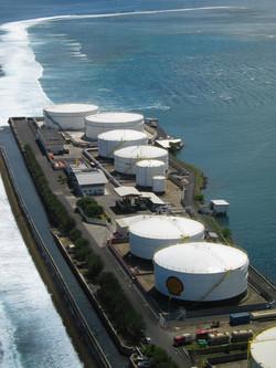 Sea board Terminal