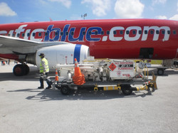 Aviation Refulling Fiji