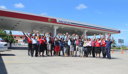 Pacifc Islands Energy Corporate Staff