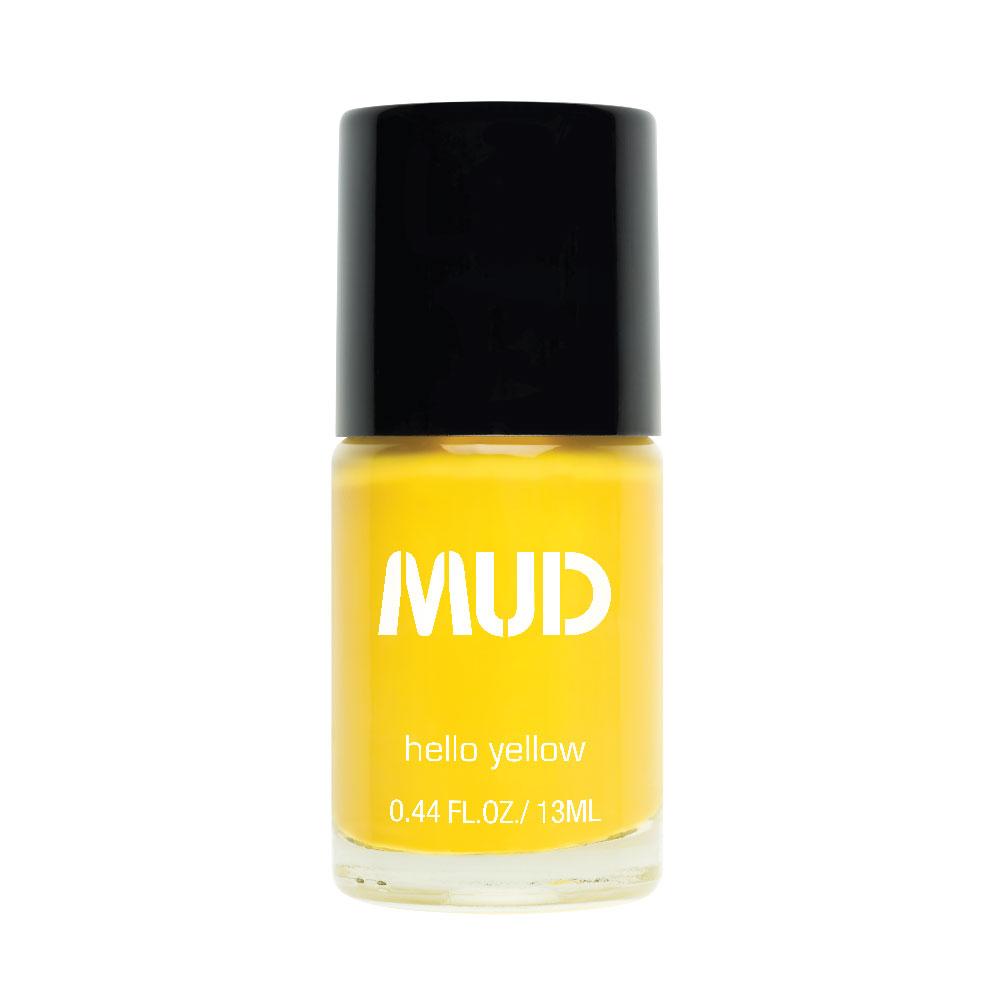 MU210008 Nail Rummage_Hello Yellow
