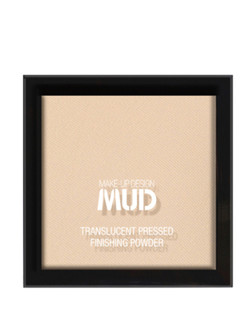 FINISHING PRESSED POWDER