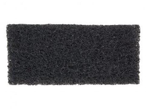 Heavy Duty Scrub Pad - Black - Octopus - Scrub Pad System