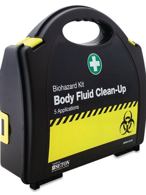 Body Fluid Spill Kit