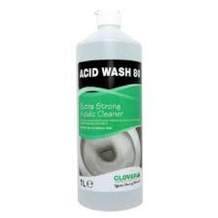 Acid Wash 80 x 1Ltr