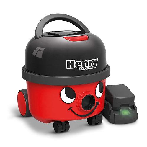 Battery Henry Hoover