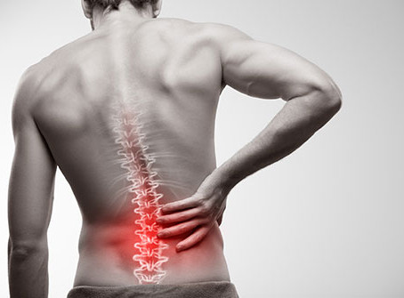 Acupuncture Effectively Treats Low Back Pain