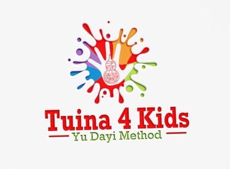 Free Covid-19 Pediatric Tuina Massage Protocol