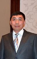 Portrait of Shoubin Yu, Acupuncturist, TCM, Pain Specialist, Fertility