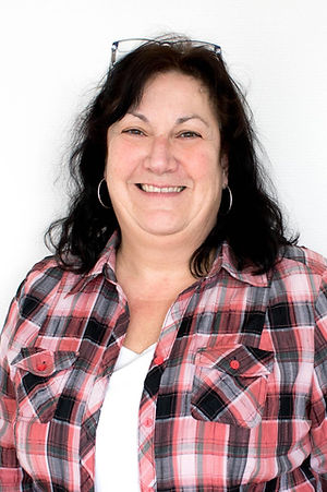 Brigitte Kern, Medizinische Fachangestellte, Arzthelferin bei Brainpunkt Bad Camberg ihrer Praxis für Neurologie, Psychiatrie und Psychotherapie