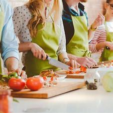 Coaching culinaire