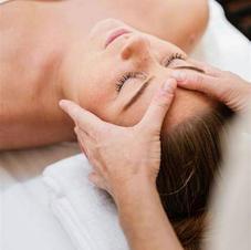 Besoin d'un massage