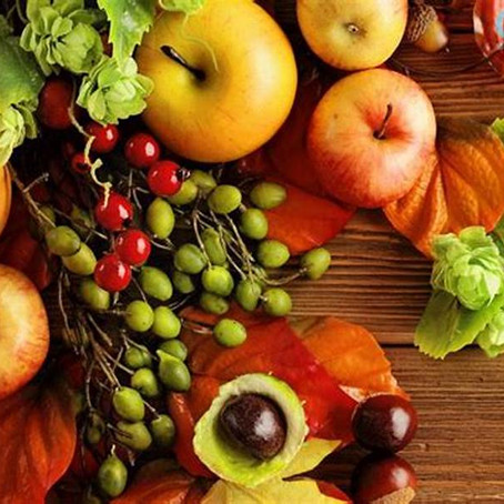 La monodiète de fruits