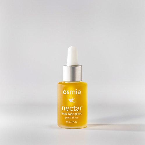 Osmia Vital Rose Nectar Drops