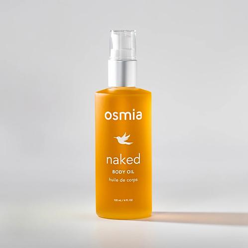 Osmia Naked Body Oil