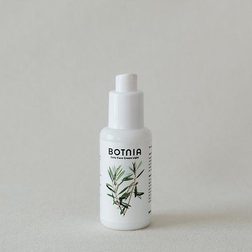 Botnia Daily light Face cream