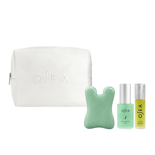 Osea Guasha kit