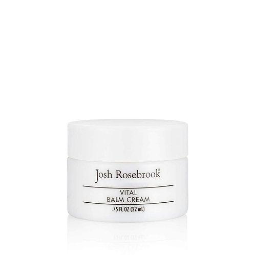Josh Rosebrook Vital Balm Cream 1.5 oz