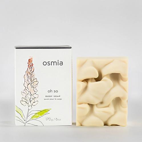 Osmia Oh So Body Soap