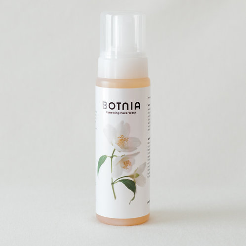 Botnia Renewing Face Wash