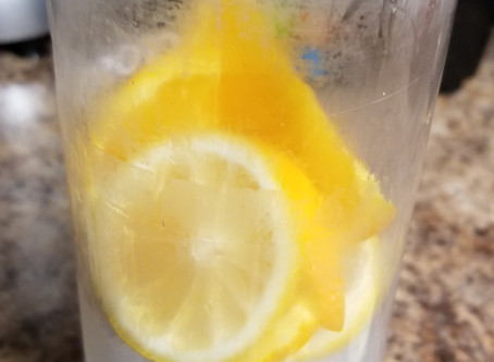 Do it Yourself - Fresh and Refreshing Flovored Water