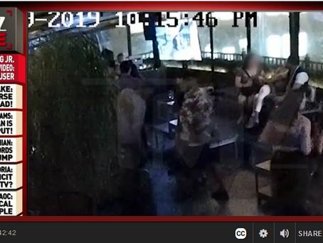 Me on TMZ-Live Discussing Cuba Gooding Jr. Surveillance  Video - 6/14/19