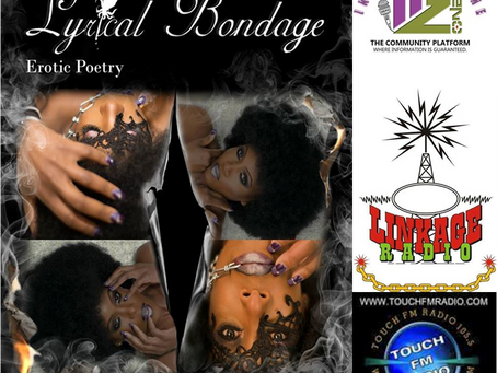 Check out Pauline Hightower's LIVE interview with Lady D on Linkage Radio