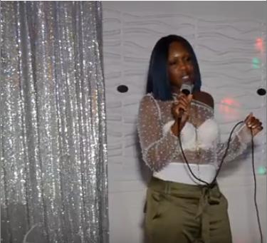 Lyrical Bondage - Spoken Words Performed Live