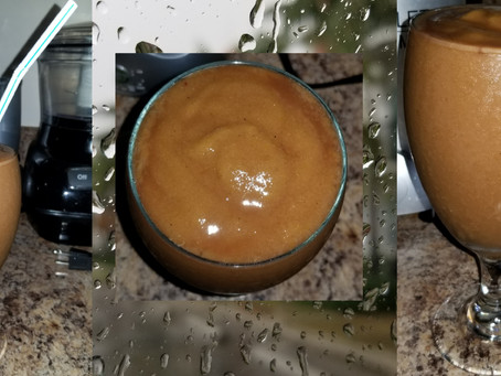Juicing for Color