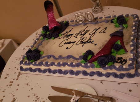 My Beautiful Cake by Couture Cakes by Nika