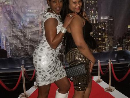In NY Celebrating Katiti's 50th