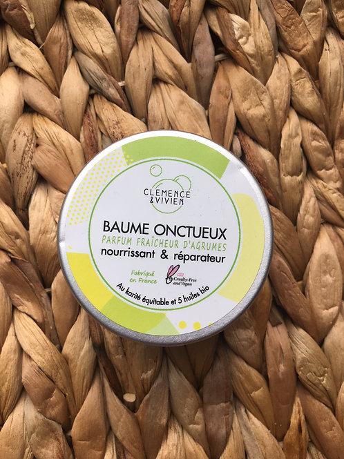 Baume onctueux fraicheur agrumes 50ml