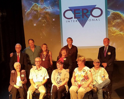 CERO International 2016
