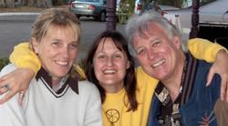 Janet and Tony 2005