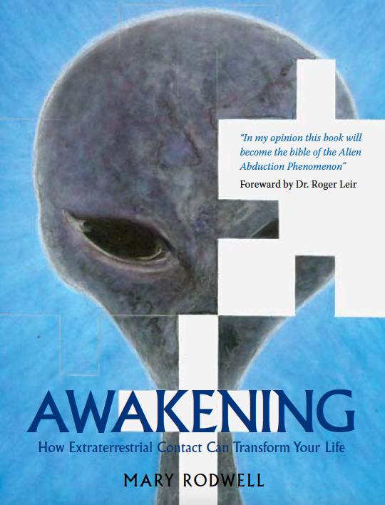Awakening book cover